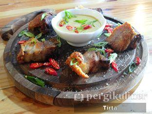 Foto 3 - Makanan di Monchitto Gourmet Pizza oleh Tirta Lie