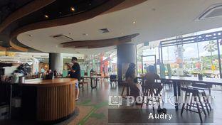 Foto review Starbucks Coffee oleh Audry Arifin @makanbarengodri 3