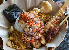 10 Restoran Bali di Jakarta Si Pengobat Rindu Pulau Dewata