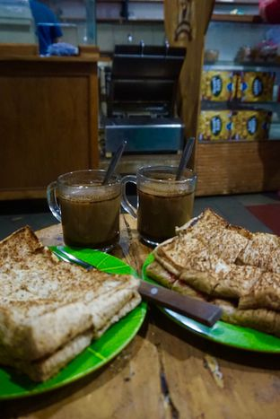 Foto review Roti Gempol oleh Prido ZH 3