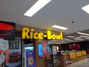 Foto review Rice Bowl oleh Threesiana Dheriyani 1