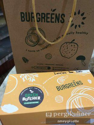 Foto 4 - Makanan di Burgreens Express oleh Hungry Mommy