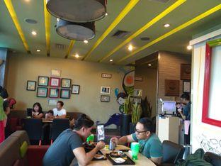 Foto review Mujigae oleh Agil Saputro 2