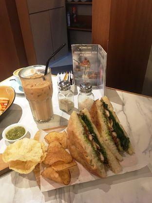 Foto 29 - Makanan di The Goods Cafe oleh Prido ZH
