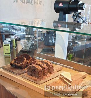 Foto 5 - Makanan di Crematology Coffee Roasters oleh Ivan Setiawan