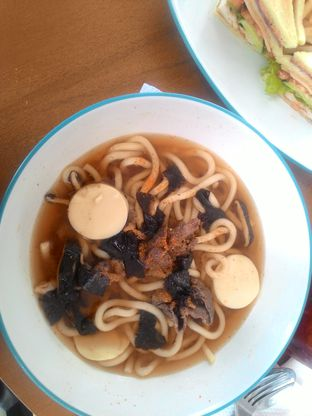 Foto 2 - Makanan di Clea Tea Bar and Lounge oleh T Fuji Hardianti