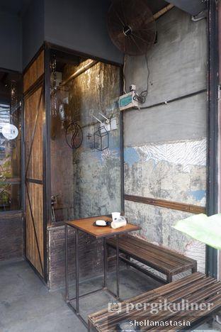 Foto 5 - Interior di Kopi + Susu oleh Shella Anastasia