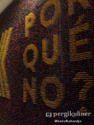 Foto 1 - Interior di Por Que No oleh Wiwis Rahardja