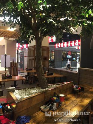 Foto 6 - Interior di Menya Sakura oleh Kezia Nathania