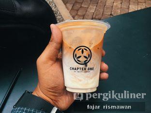 Foto 1 - Makanan di Chapter One Coffee & Roastery oleh Fajar | @tuanngopi