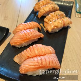 Foto review Sekai Ramen & Sushi oleh Tiny HSW. IG : @tinyfoodjournal 4