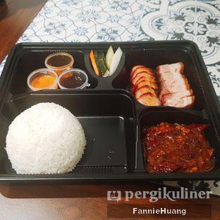 Foto - Makanan di May Star Babi Emas Panggang oleh Fannie Huang  @fannie599