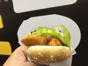 Foto 2 - Makanan di Carl's Jr. oleh Yohanacandra (@kulinerkapandiet)