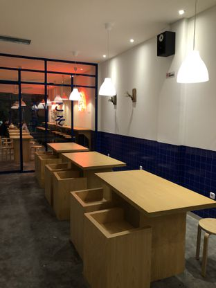 Foto review Taichan Bang Gondrong oleh Belly Culinary 1