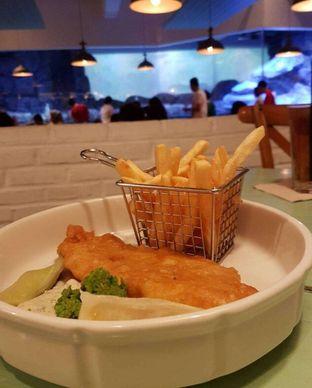 Foto - Makanan di Pingoo Restaurant oleh Lid wen