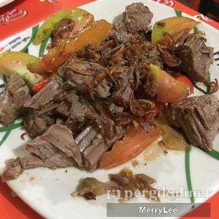Foto 2 - Makanan di Soto Betawi H. Mamat oleh Merry Lee