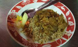 Nasi Kebuli Hj. Umaiyah
