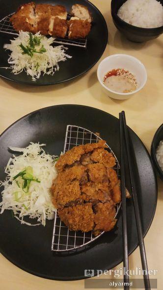 Foto Makanan di Katsunyaka