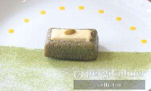 Foto 1 - Makanan di Nokcha Cafe oleh Selfi Tan