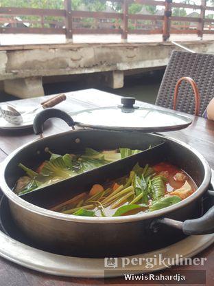 Foto 4 - Makanan di Seaside Suki oleh Wiwis Rahardja