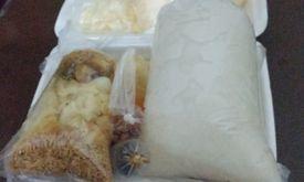 Bubur Ayam Mang Ikin