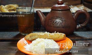 Foto 2 - Makanan di Tansuke (Ketan Susu Kemayoran) oleh @gakenyangkenyang - AlexiaOviani