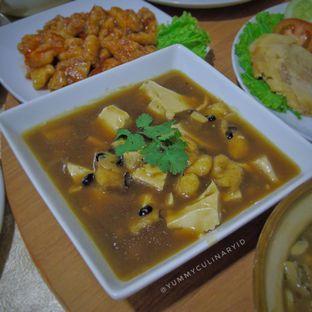 Foto 5 - Makanan di Glaze Haka Restaurant oleh Eka Febriyani @yummyculinaryid