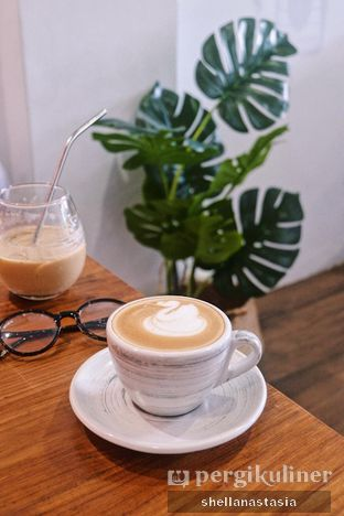 Foto review Fume Coffee & Kitchen oleh Shella Anastasia 1