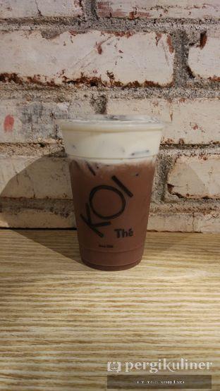 Foto review KOI The oleh Oppa Kuliner (@oppakuliner) 1