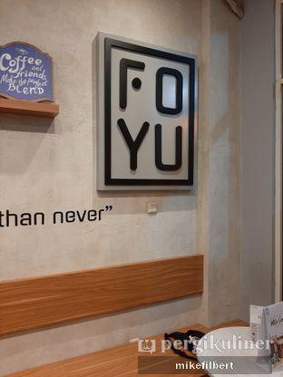 Foto 3 - Interior di Fo Yu Coffee & Gelato oleh MiloFooDiary | @milofoodiary