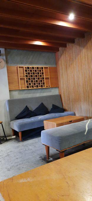 Foto 5 - Interior di Lemari Kopi oleh Saya Laper