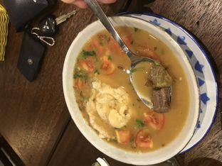 Foto 3 - Makanan di Canteen Masakan Nyonya oleh Oswin Liandow