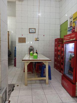 Foto 4 - Interior di Warteg Gang Mangga oleh Junior