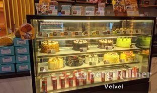 Foto review Adora Lezat oleh Velvel  8