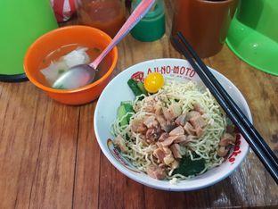 Foto - Makanan di Bakmie Ayun Pinangsia oleh Kevin Leonardi @makancengli