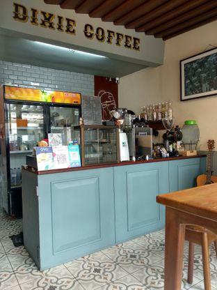 Foto review Dixie Coffee oleh Ika Nurhayati 2
