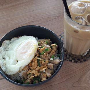 Foto 2 - Makanan di ou tu Cafe oleh RinRin