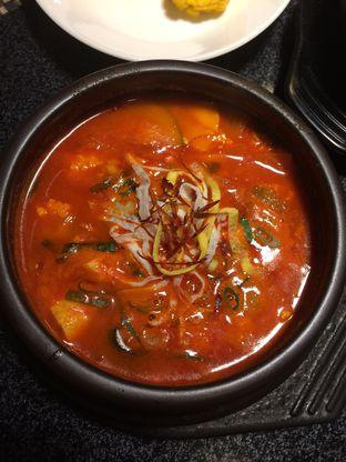Foto 5 - Makanan(sundubu jjigae) di Suwon Galbi oleh Elvira Sutanto