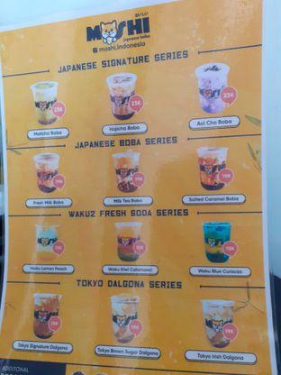 Foto review Moshi Japanese Boba oleh Threesiana Dheriyani 6