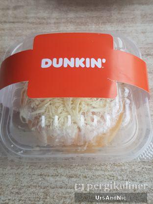 Foto review Dunkin' Donuts oleh UrsAndNic  5