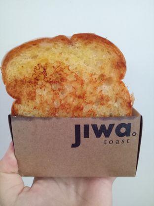 Foto 1 - Makanan di Jiwa Toast oleh Clangelita
