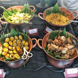 Foto 24 - Makanan di Canting Restaurant - Teraskita Hotel managed by Dafam oleh Lydia Adisuwignjo