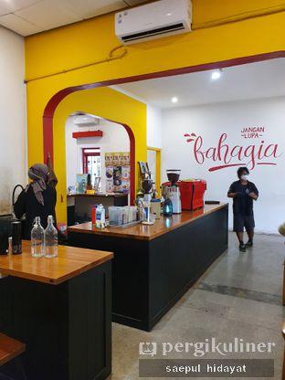 Foto review Bahagia Kopi oleh Saepul Hidayat 2