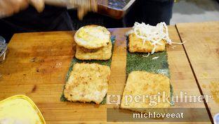 Foto 8 - Makanan di Burgushi oleh Mich Love Eat
