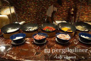 Foto 12 - Interior di The Square - Hotel Novotel Tangerang oleh Sherlly Anatasia @cici_ngemil