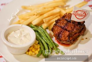 Foto 1 - Makanan(HOKUBEE Tenderloin) di Holycow! STEAKHOUSE by Chef Afit oleh Ivan Ciptadi @spiceupyourpalette