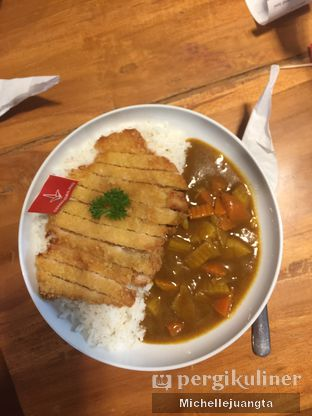 Foto review De Mandailing Cafe N Eatery oleh Michelle Juangta 2