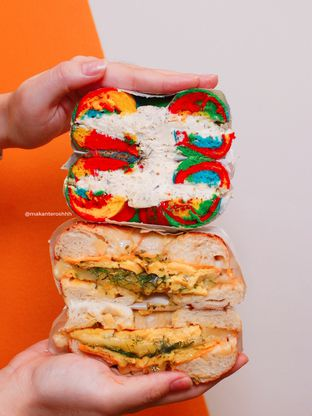 Foto review MAD Bagel oleh GoodDay  2