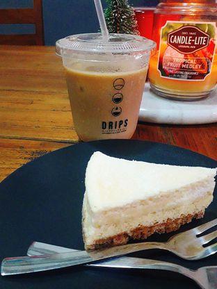 Foto 5 - Makanan di Drips Coffee oleh Jacklyn     IG: @antihungryclub