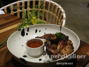 Foto 2 - Makanan di Hara - Kollektiv Hotel oleh Desy Mustika